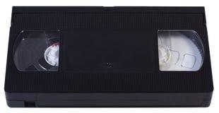 Пустая видеолента VHS Стоковые Фото