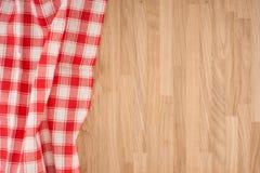 Пустая деревянная разделочная доска Стоковое Изображение RF