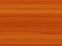 Пустая деревянная текстура нашивок Стоковое Изображение