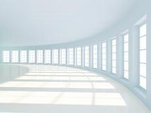 пустая зала бесплатная иллюстрация