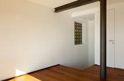 пустая комната штендера стоковые изображения rf