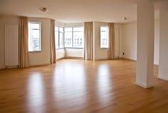 пустая комната Стоковая Фотография RF