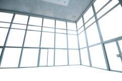 пустая комната Стоковая Фотография