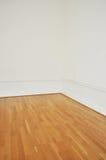 Пустая комната Стоковое Изображение