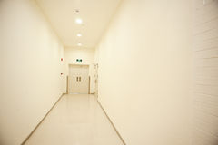 Пустая комната Стоковое Фото