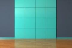 Пустая комната бесплатная иллюстрация