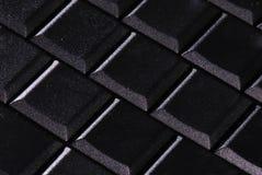 пустая компьтер-книжка клавиатуры Стоковые Изображения