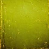 пустая крышка книги старая Стоковые Фото