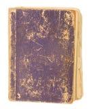 пустая крышка книги старая Стоковая Фотография RF