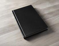 пустая крышка книги Стоковое Изображение