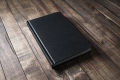 пустая крышка книги Стоковое Изображение RF