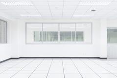 Пустая предпосылка комнаты бесплатная иллюстрация