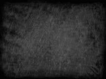 Пустая предпосылка доски мела стоковые изображения rf