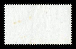 Пустая предпосылка штемпеля почтового сбора Стоковые Фото