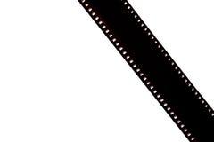 пустая прокладка пленки Стоковая Фотография RF