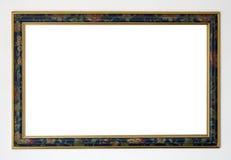 пустая рамка Стоковые Изображения RF