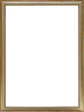 пустая рамка Стоковые Фотографии RF
