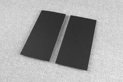 Пустая рогулька над серой предпосылкой для того чтобы заменить ваш дизайн Стоковое фото RF
