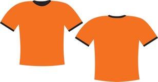 пустая рубашка t Стоковые Изображения