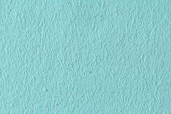 Пустая стена, цвет предпосылки имбиря tiffany Стоковое фото RF