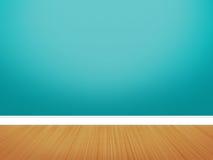 пустая стена Стоковые Изображения RF