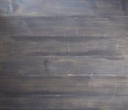 Пустая темная деревянная предпосылка Стоковое Изображение RF