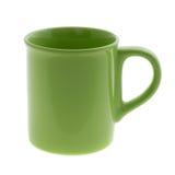 Пустая чашка цвета Стоковое фото RF