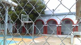 пустая школа Стоковые Фото