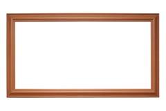 пустое изображение рамки Стоковое Изображение RF