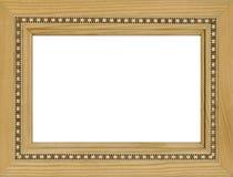 пустое изображение рамки Стоковые Фотографии RF