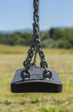 пустое качание веревочки Стоковое Фото