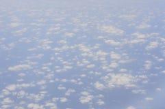 Пустое небо Стоковое Фото