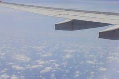 Пустое небо Стоковые Изображения