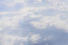 Пустое небо Стоковое Изображение