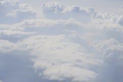 Пустое небо Стоковые Фото