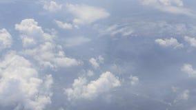 Пустое небо Стоковые Изображения RF