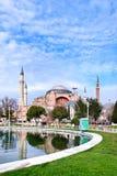 пустое небо istanbul большое излишек стоковое фото