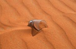 пустое стекло Стоковое Фото