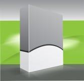 пустое dvd коробки бесплатная иллюстрация
