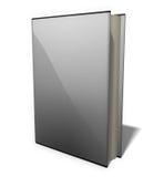 пустое ebook Стоковые Изображения RF