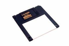 пустой диск компьютера Стоковое фото RF