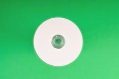 пустой диск Стоковые Фотографии RF
