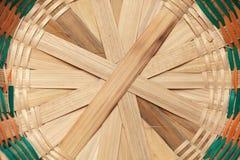 Пустой деревянный крупный план плиты Стоковые Фотографии RF