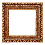пустой изображение изолированное рамкой Стоковые Изображения