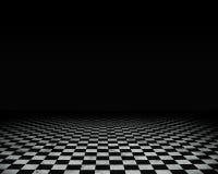 пустой интерьер grunge иллюстрация вектора