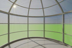 пустой нутряной круглый космос бесплатная иллюстрация