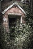 Пустой дом Стоковое фото RF