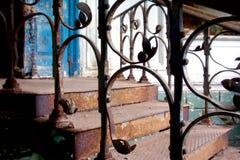 Пустой дом Стоковая Фотография