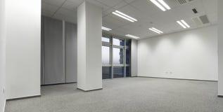 пустой офис Стоковое Фото