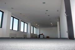 пустой офис Стоковые Фотографии RF